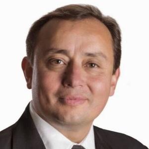 Roberto González Díaz Durán