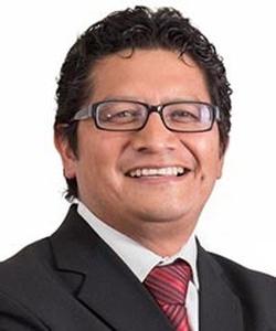 Rodolfo Anibal Garcia Hernandez